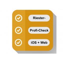 Riester-Profi-Check Web +...
